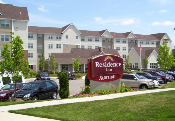 Residence Inn by Marriott St. Louis O'Fallon image 1