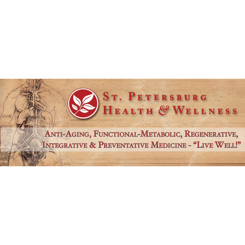 St Petersburg Health & Wellness LLC