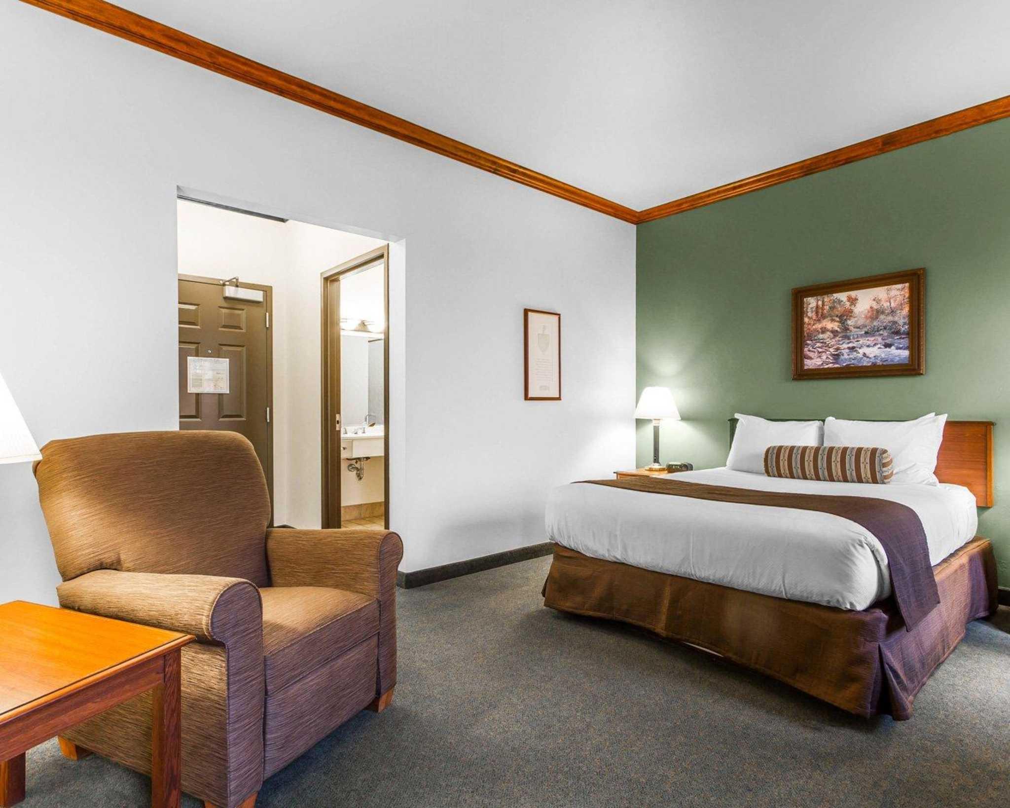 Kress Inn, an Ascend Hotel Collection Member image 8