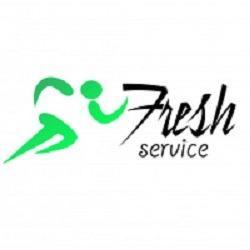 FRESH SERVICE Usługi Mobilne