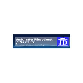 Logo von Ambulanter Pflegedienst Dautz GmbH