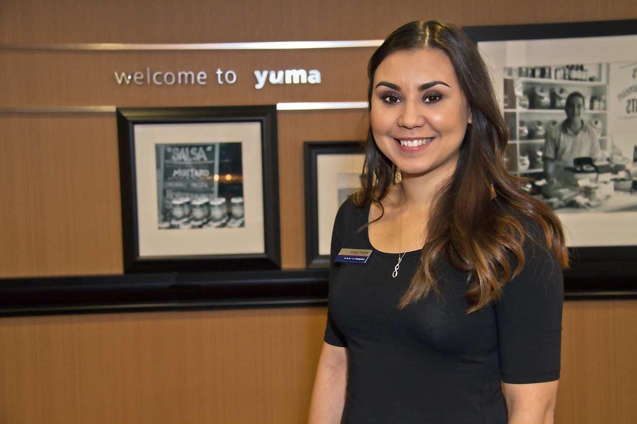 Hampton Inn & Suites Yuma image 4