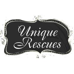 Unique Rescues