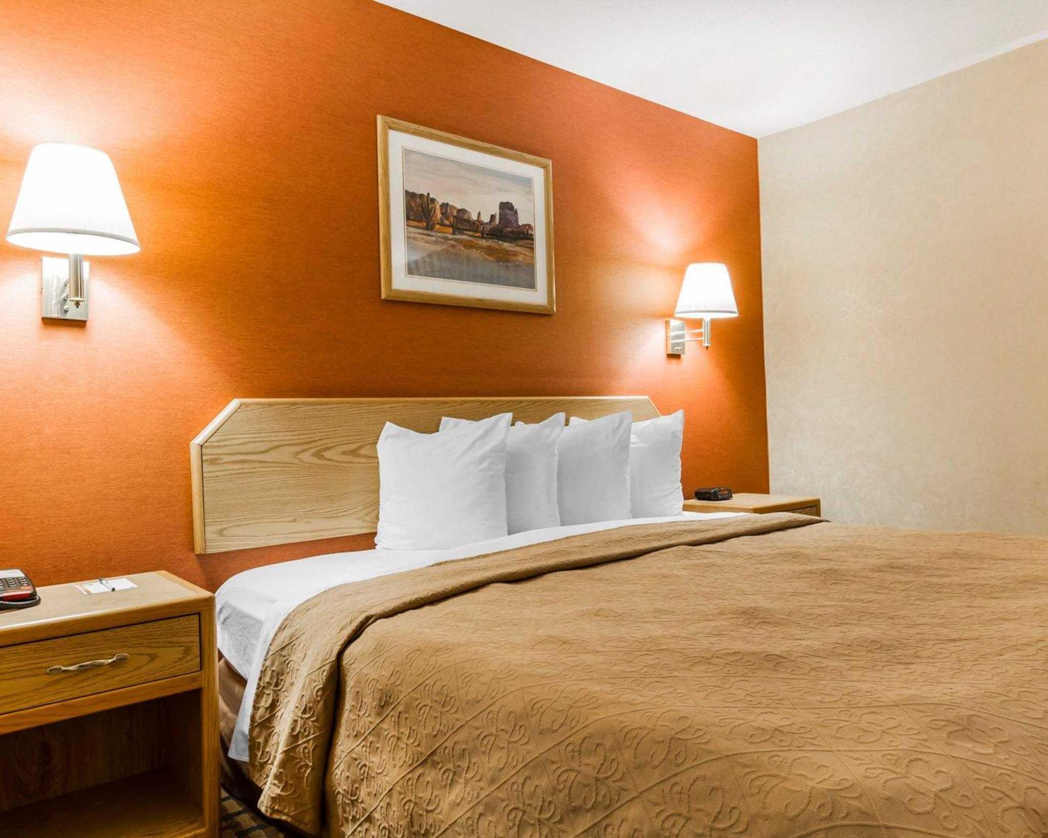 Quality Inn & Suites Surprise Near Sun City West image 10