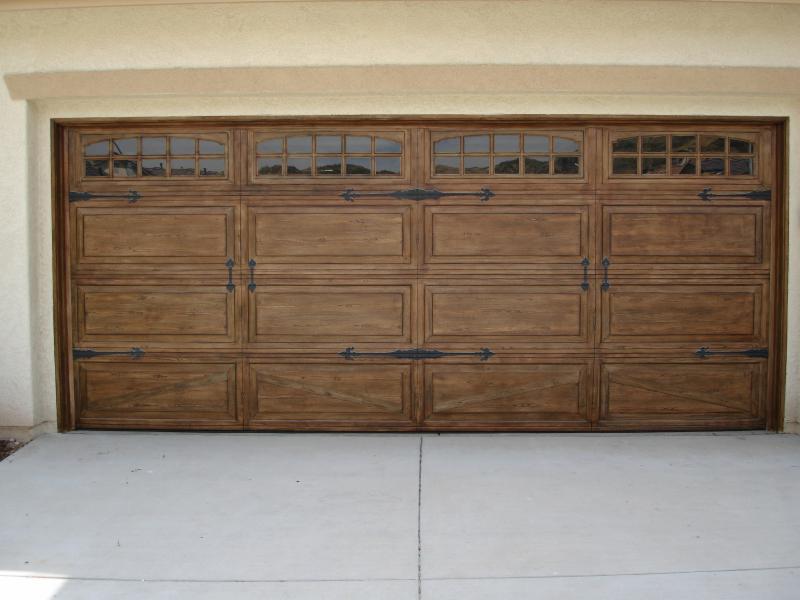 Mountain High Garage Door Repairs
