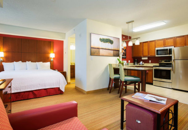 Residence Inn by Marriott Miami Aventura Mall image 7