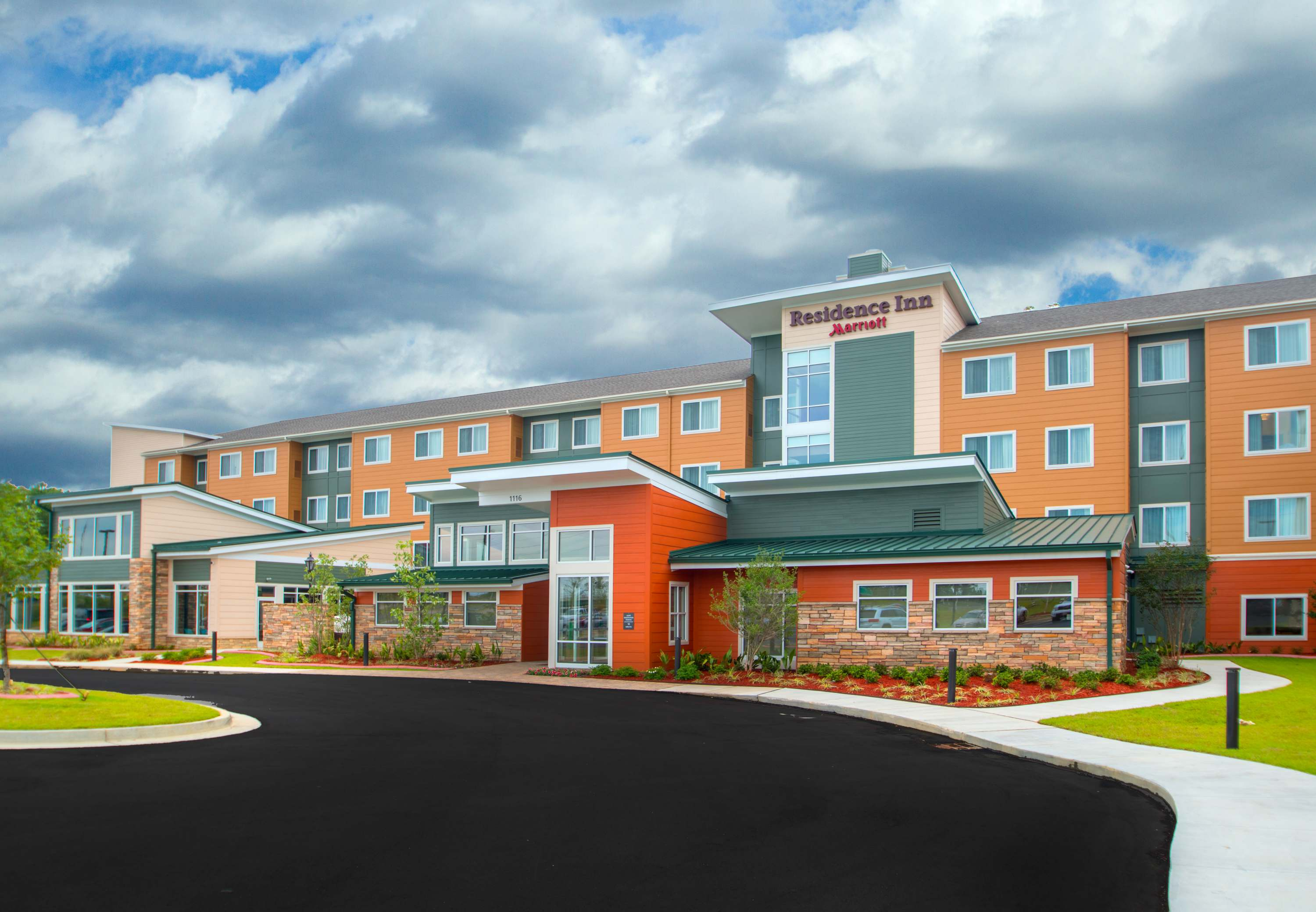 Residence Inn by Marriott Augusta image 13