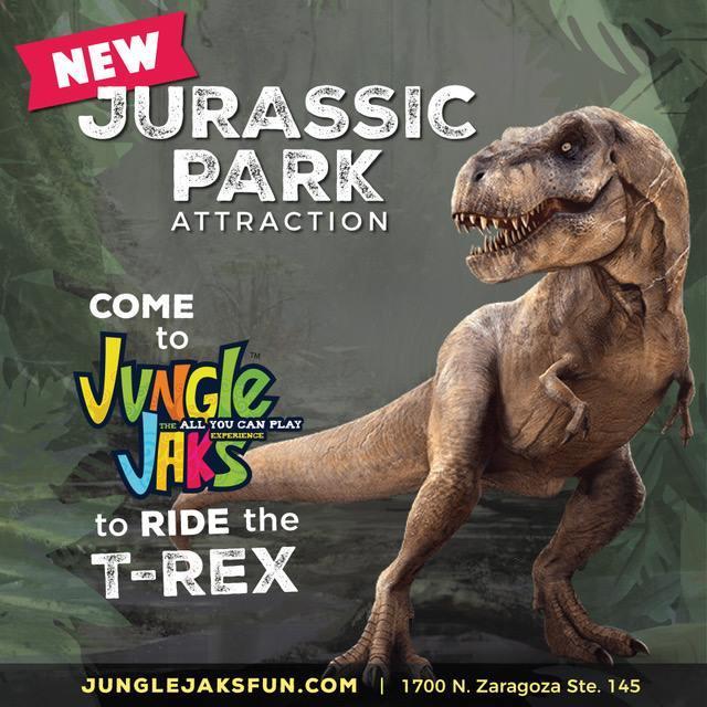 Jungle Jaks image 0