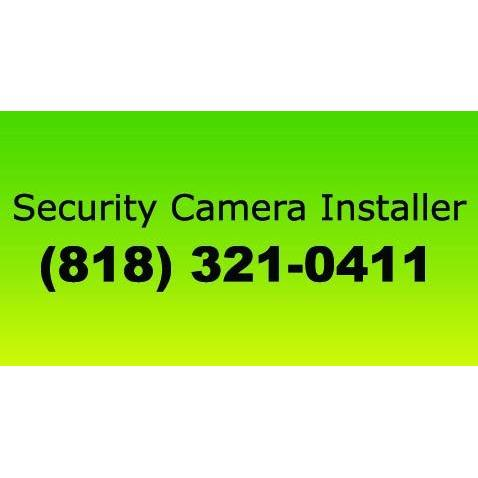 CCTV Security Camera Installer and Video Surveillance