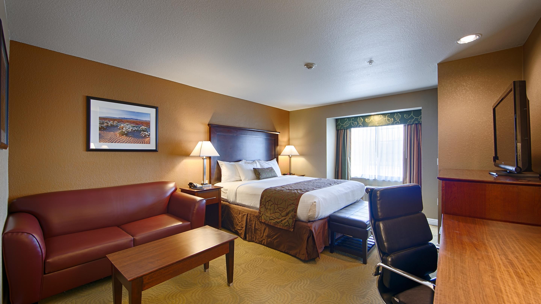 Best Western California City Inn & Suites image 10