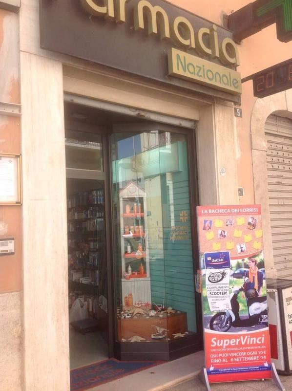 Farmacia Nazionale