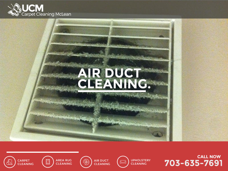 UCM Carpet Cleaning McLean image 0