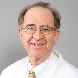 David J Friedman, MD, PhD image 0