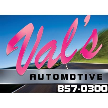 Val's Automotive