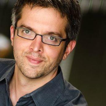 Josh Goodman Voice-Overs (JGVO)