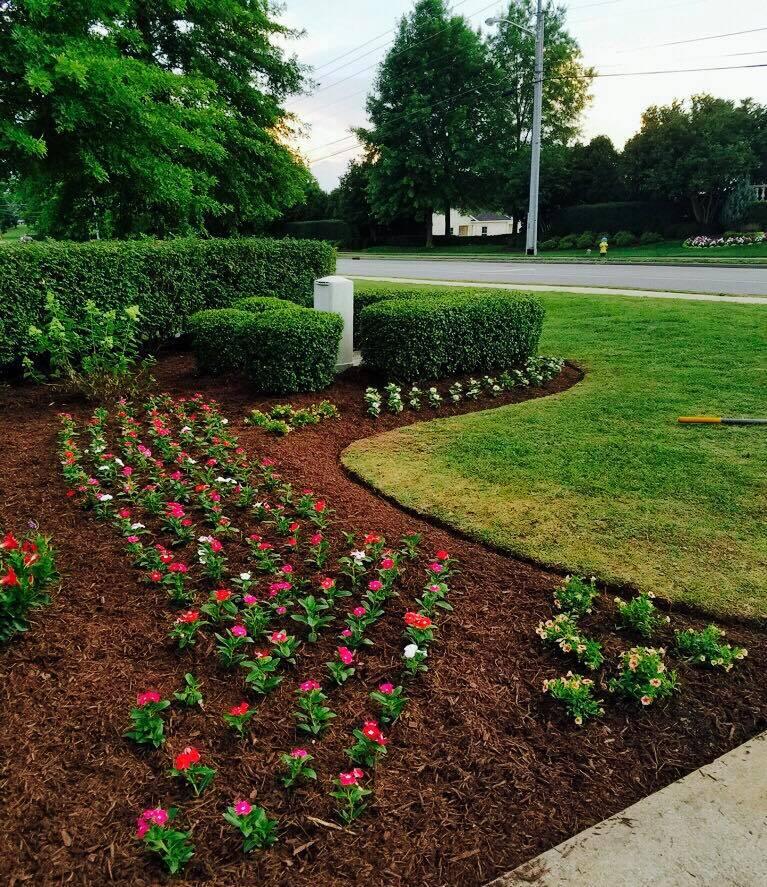 Primm's Landscaping LLC. image 1