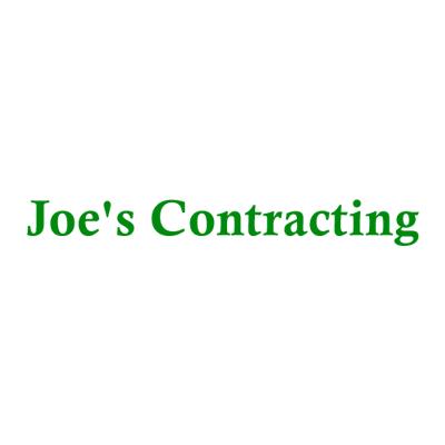 Joe's Contracting
