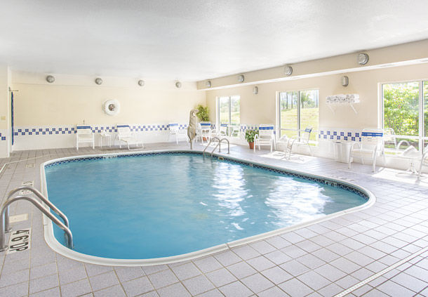 Fairfield Inn & Suites by Marriott Mankato image 8