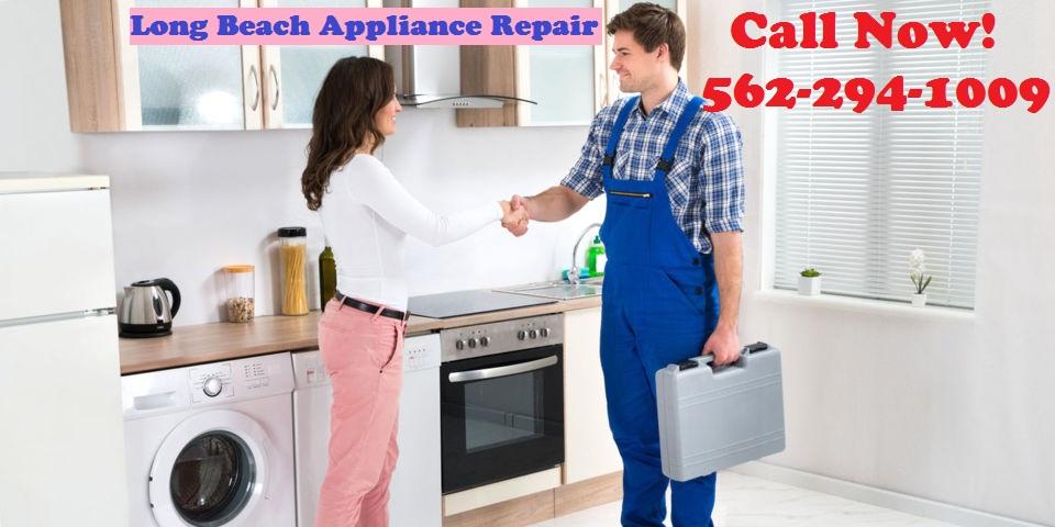 Max Global Long Beach Appliance Repair image 0