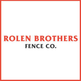 Rolen Brothers Fence Company