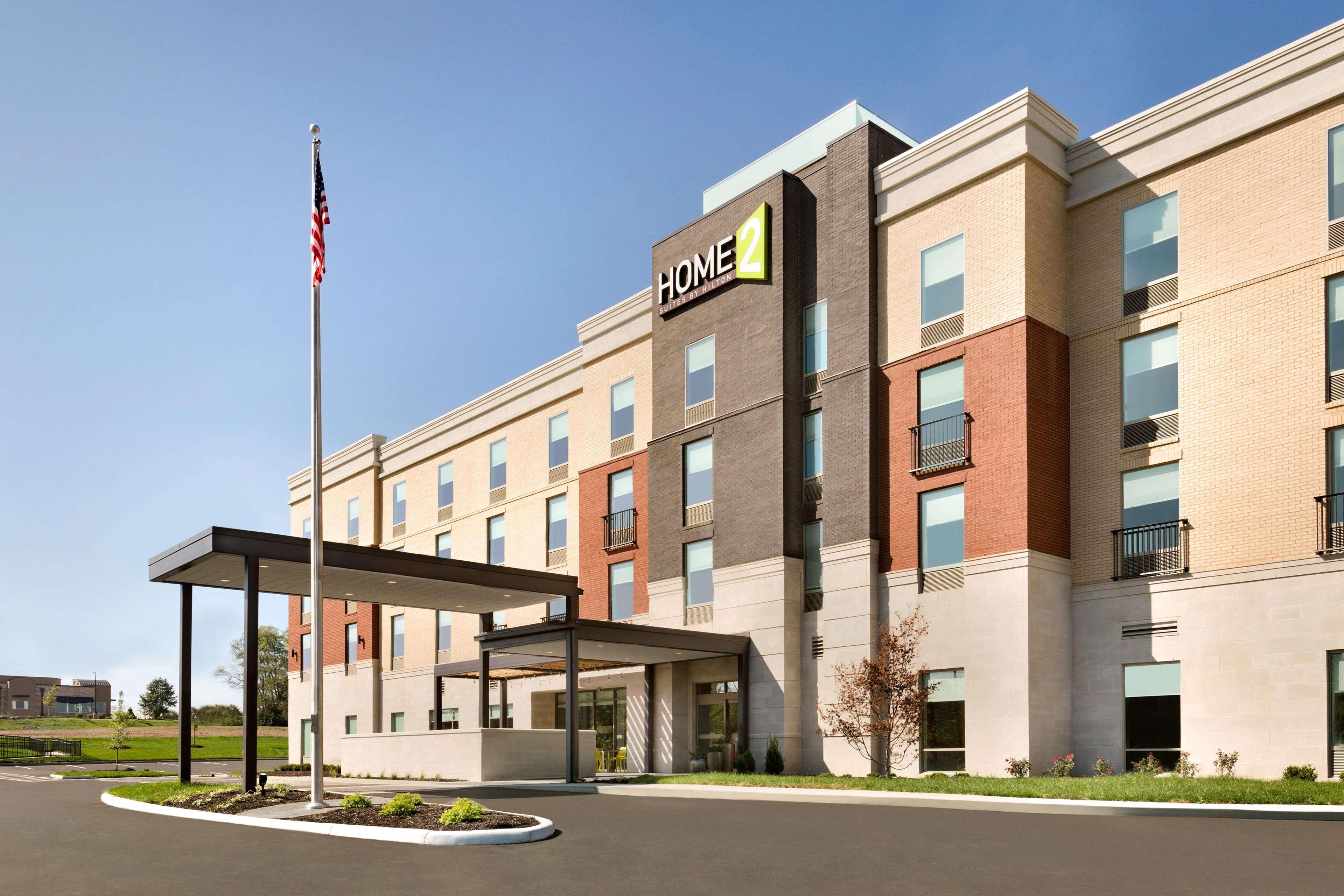 Home2 Suites by Hilton Florence Cincinnati Airport South image 0