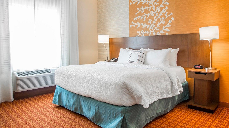 Fairfield Inn & Suites by Marriott Waterloo Cedar Falls image 7