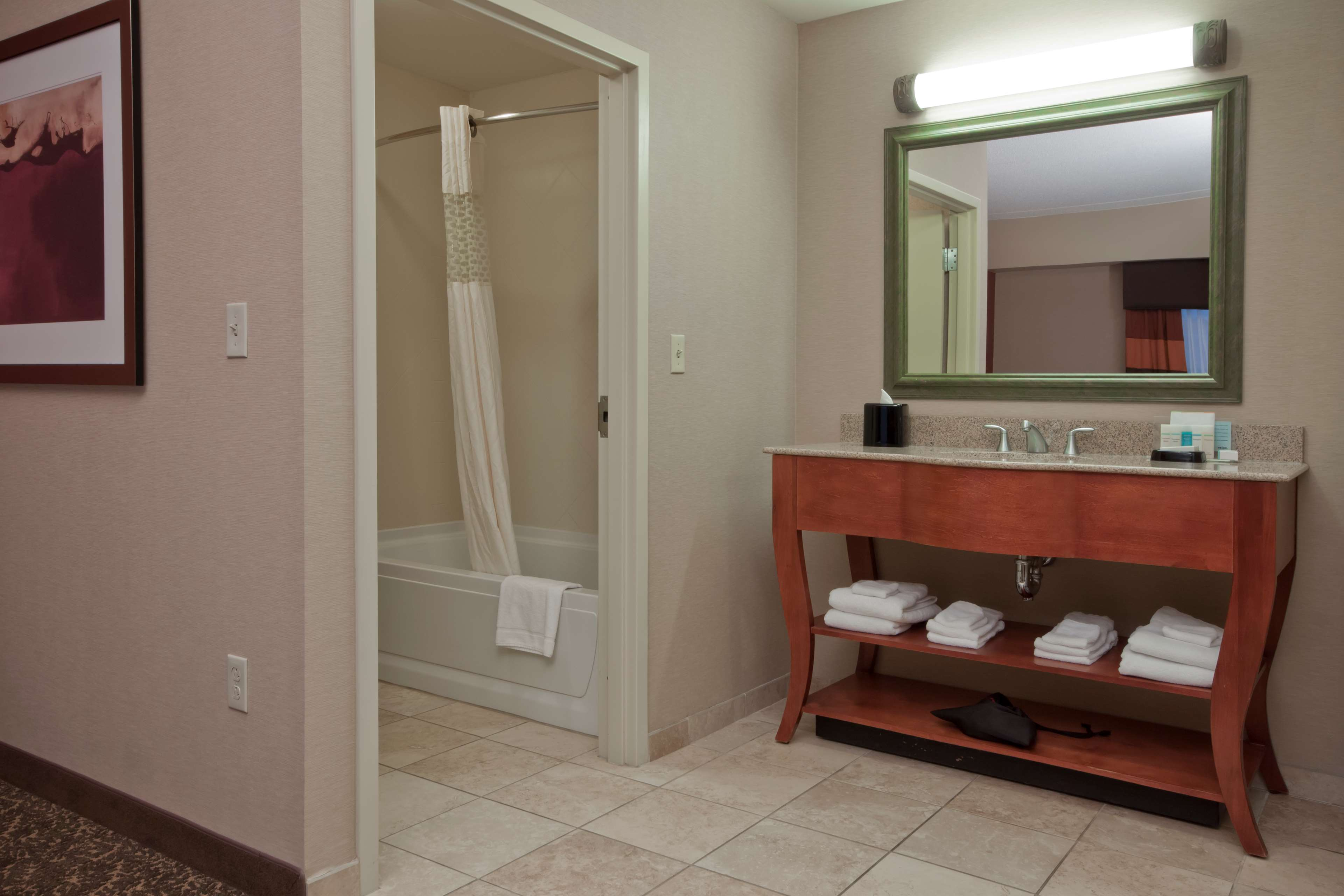Hampton Inn & Suites Pittsburgh-Downtown image 27
