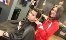 Locker Room Haircuts image 1