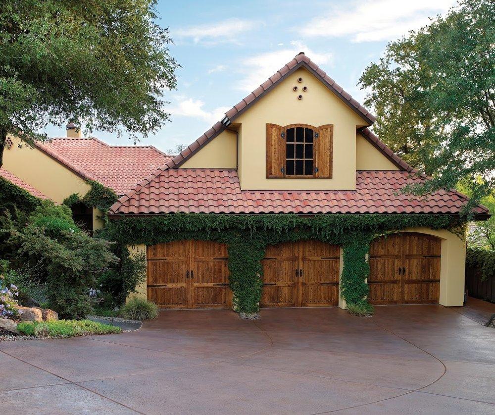 29 dollar garage door repair center at 111 n cragmont ave for Garage door repair san jose ca