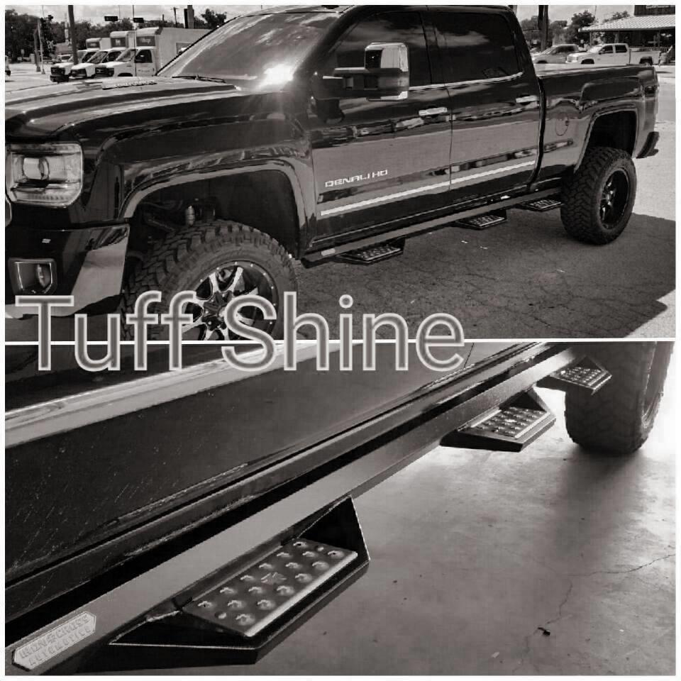 Tuff Shine Inc image 5
