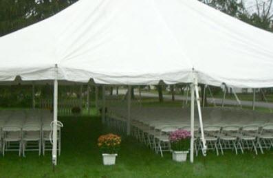 Decker's Tent Rentals LLC image 4
