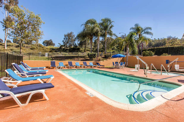 Pet Friendly Hotels In El Cajon Ca