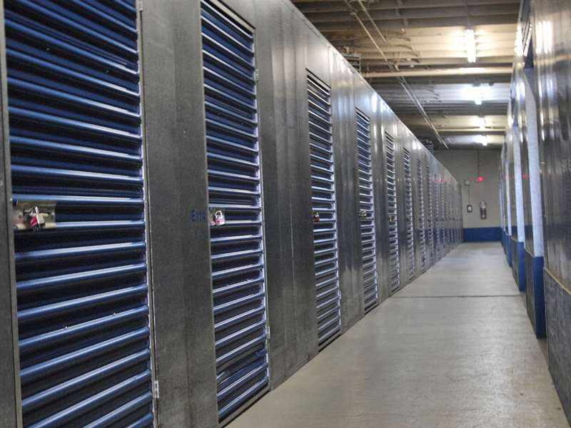 Extra Space Storage In Brighton Ma 02135 Citysearch
