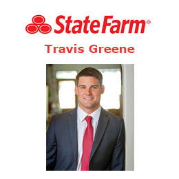 Travis Greene - State Farm Insurance Agent