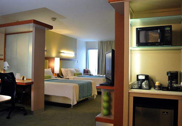 SpringHill Suites by Marriott McAllen Convention Center image 2