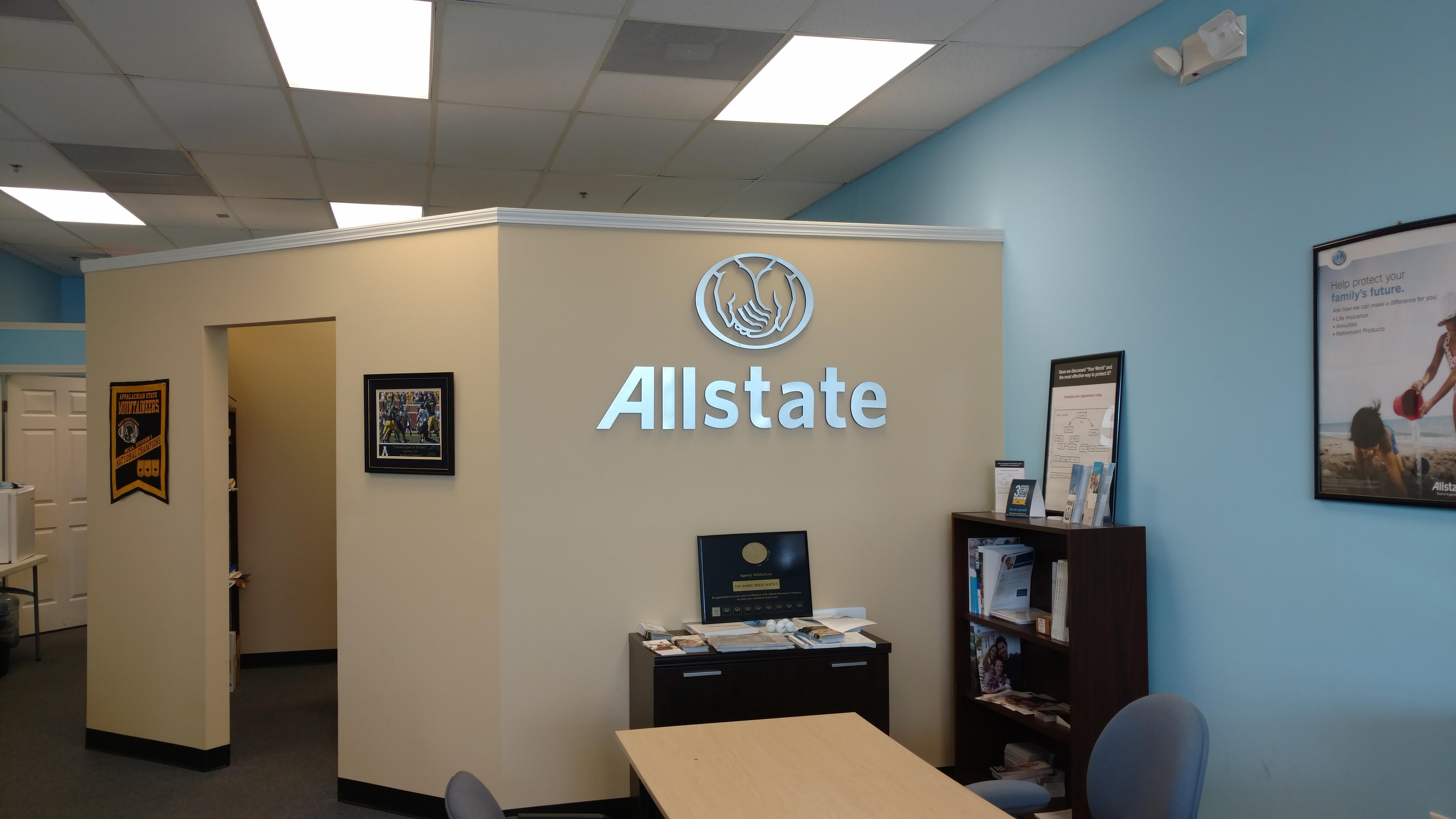 Allstate Insurance Agent: Robby Price image 4