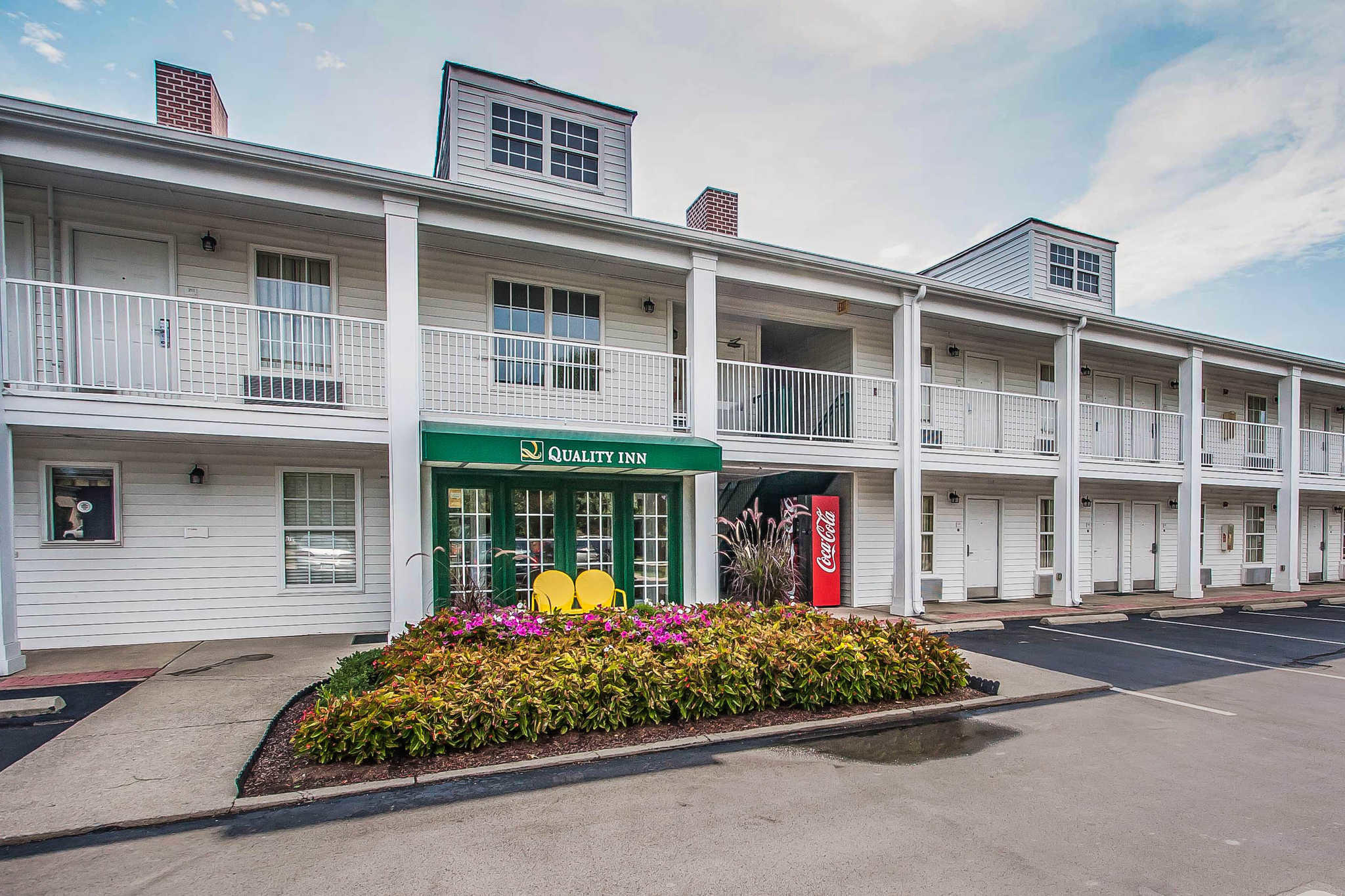 Hotels Near Gallatin Tn