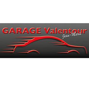 Garage Valentour Jean-Marie