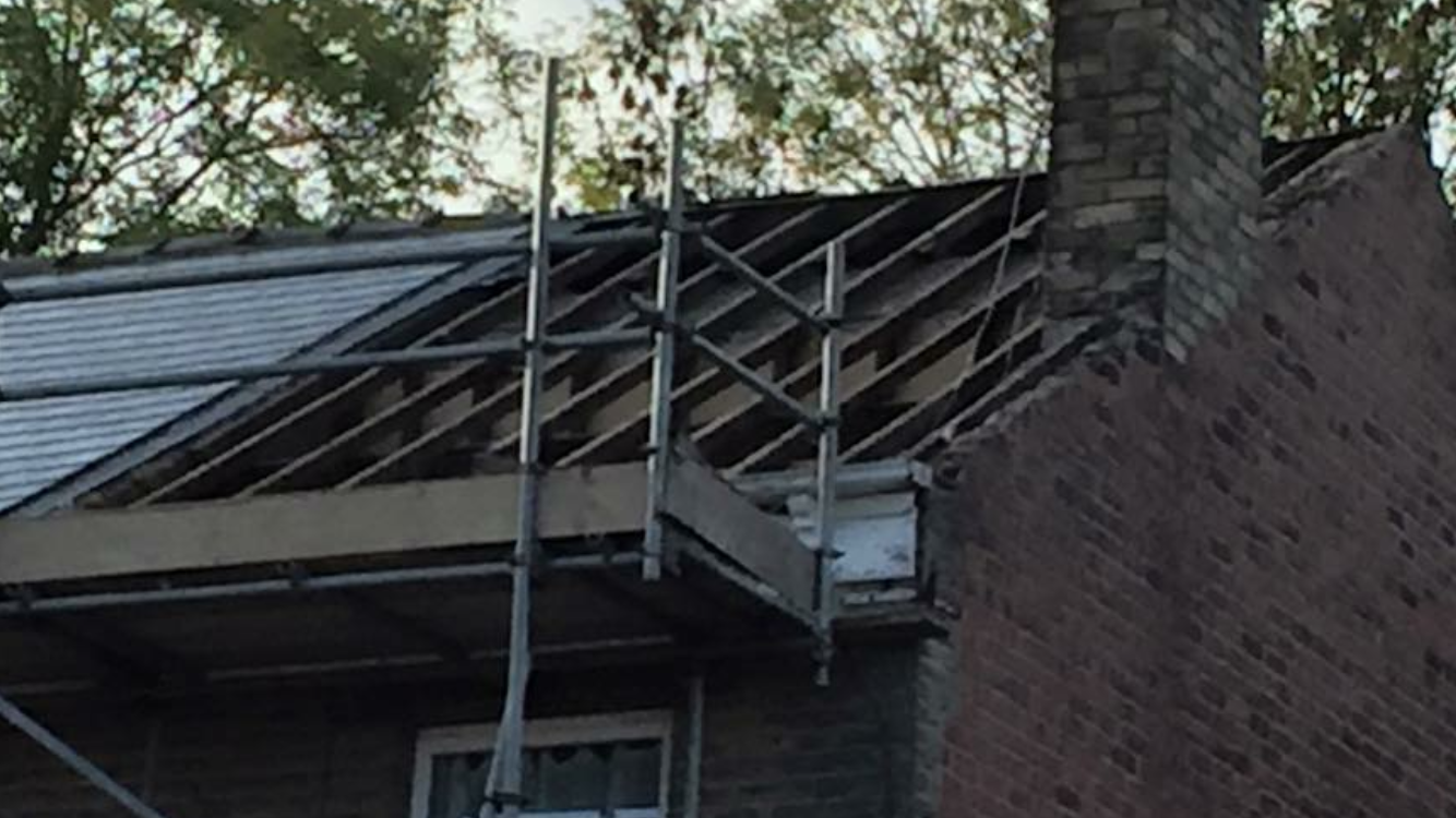 R A Roofing Services Roofing Contracting Services In