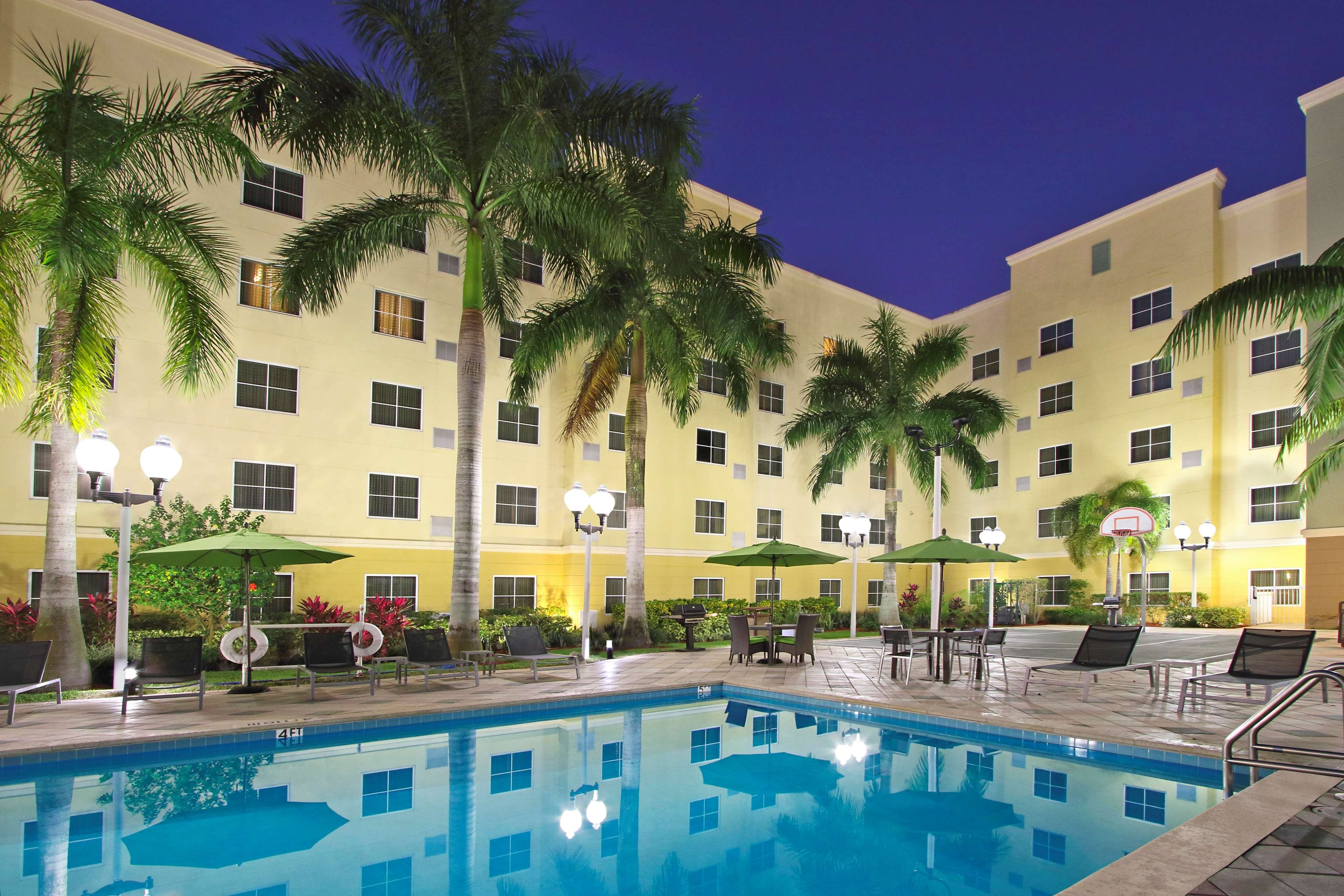 Homewood Suites by Hilton Miami - Airport West image 19