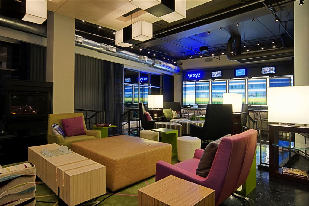 Aloft Charlotte Uptown at the EpiCentre image 5