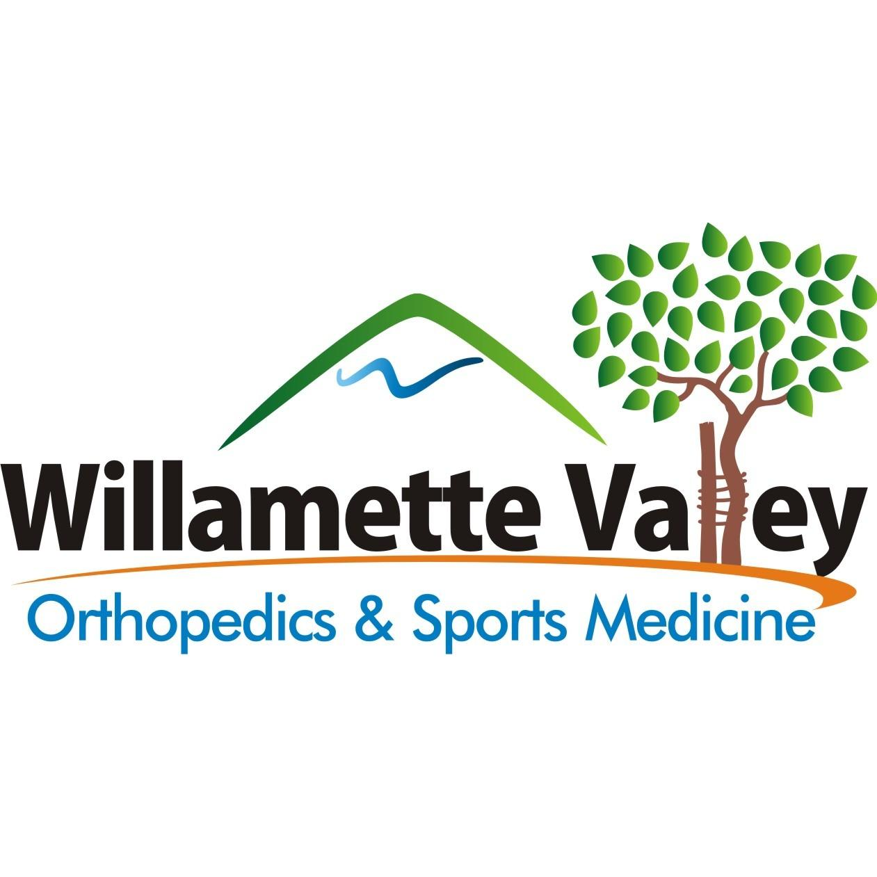 Willamette Valley Orthopedics & Sports Medicine image 0