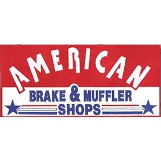 American Brake & Muffler Shop