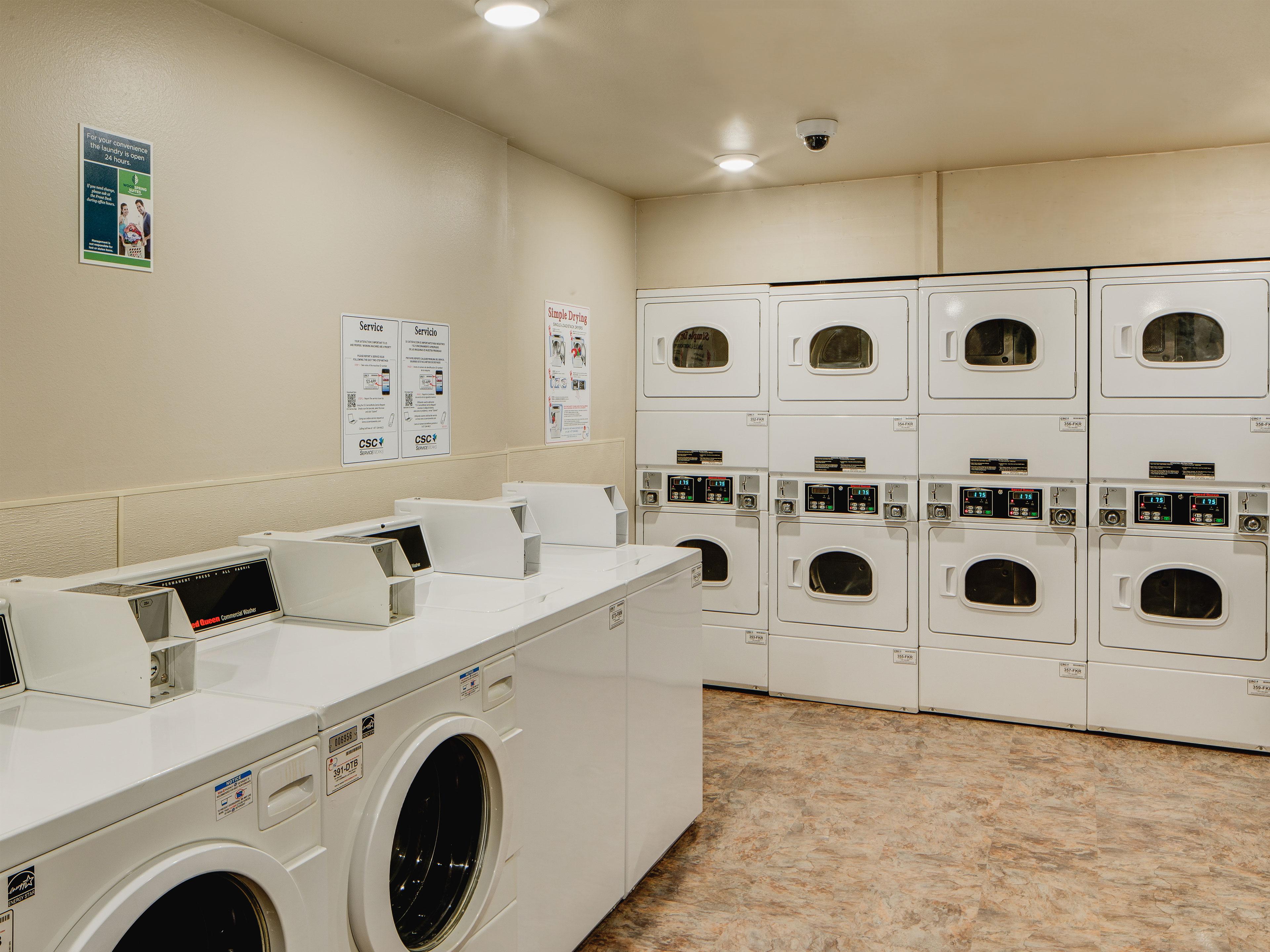 WoodSpring Suites Texas City image 12