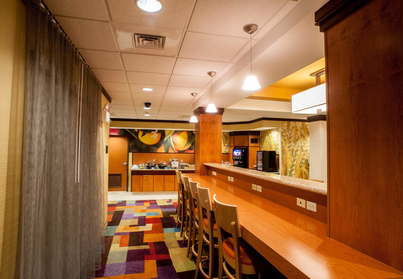 Fairfield Inn & Suites by Marriott Clovis image 19