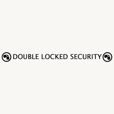 Double Locked Security