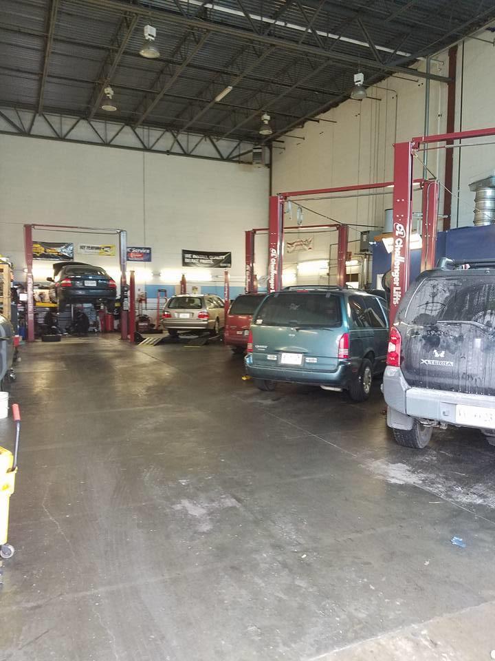 Ballender Auto Body & Repair image 2