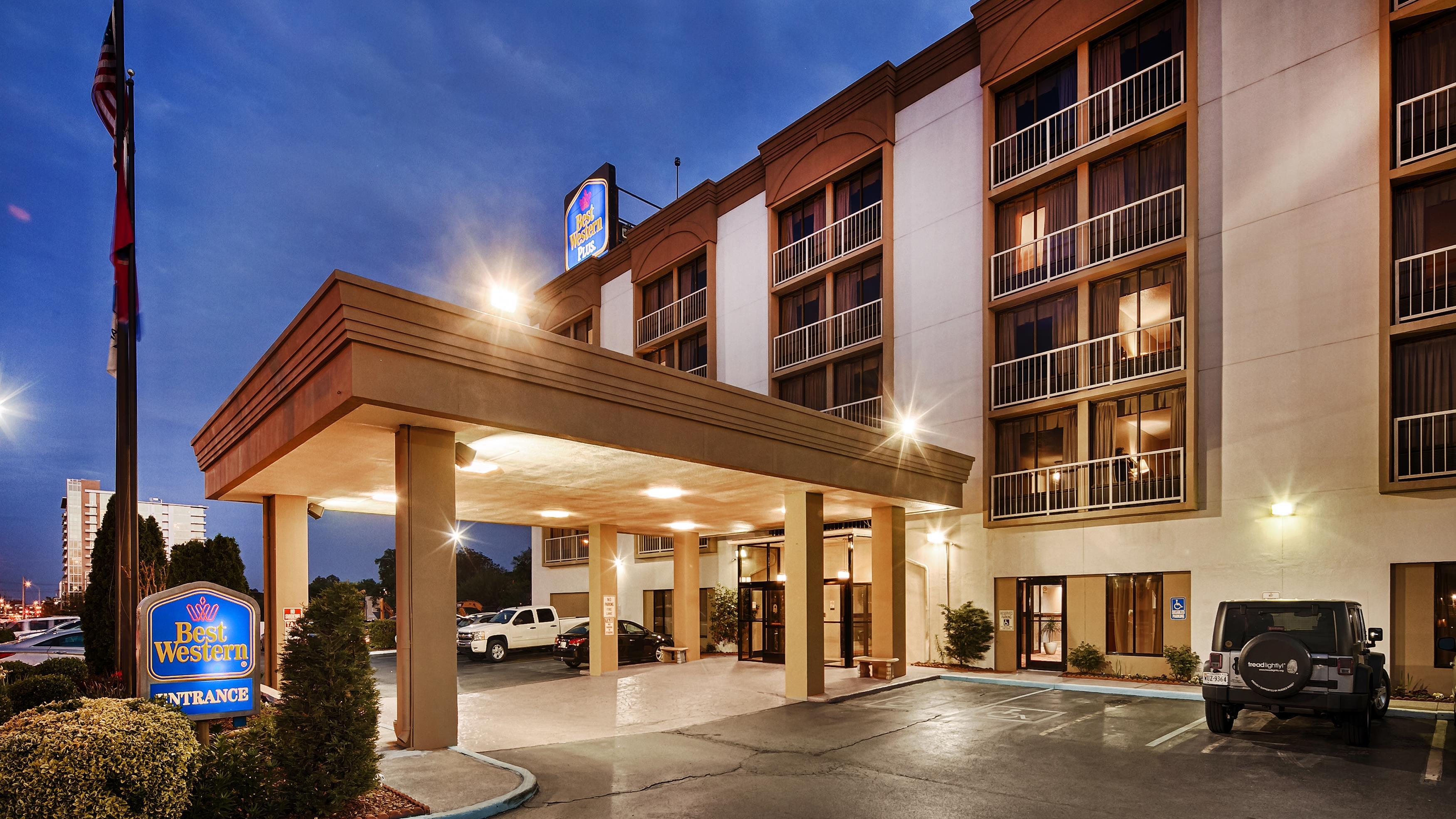 Best Hotels In Nashville Near Music Row