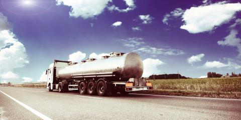 Uncasville Oil image 1