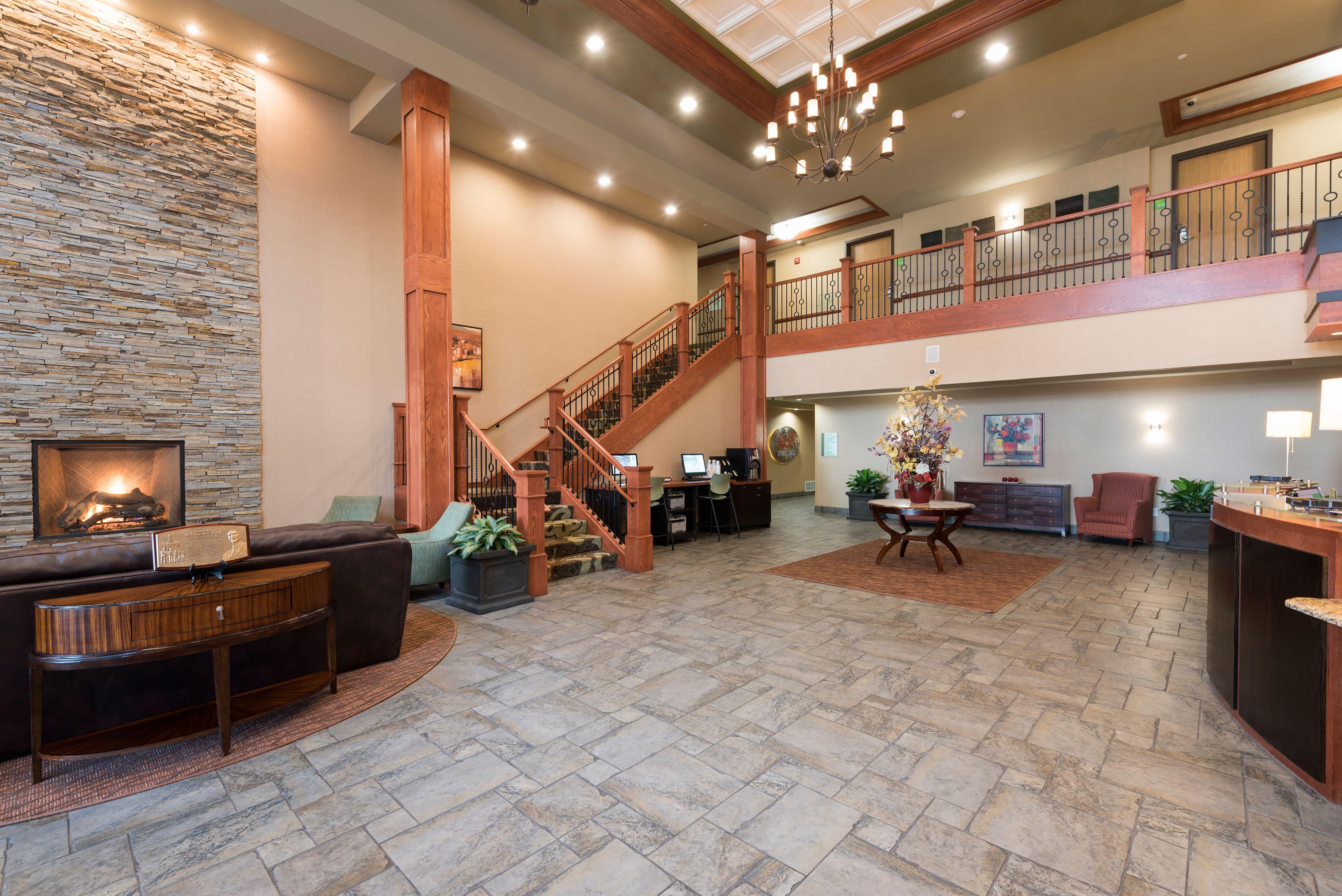 Holiday Inn Midland image 5